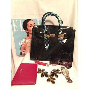 Handbags - 🎈LAST 1!🎈🎇Satchel Handbag- Black🎇